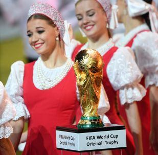 Puchar Świata FIFA