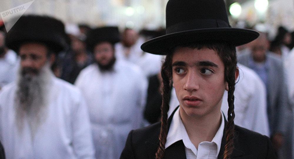 Ortodoksyjny Żyd