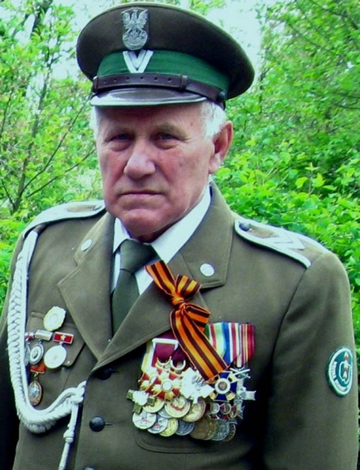 Pan Michał Sabadach