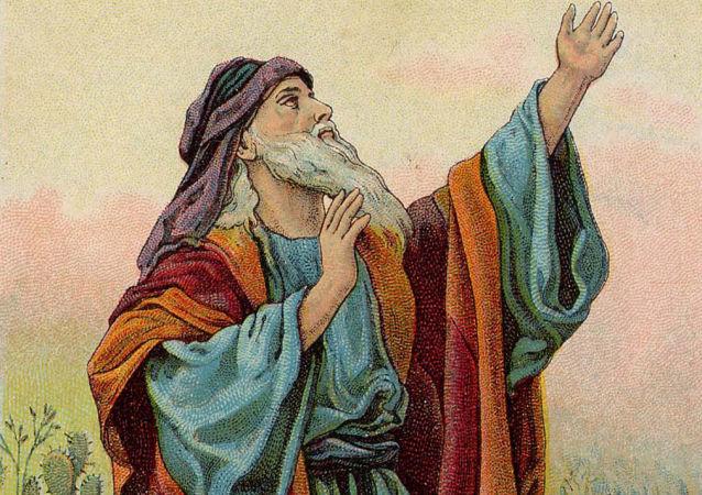 Prorok Izajasz
