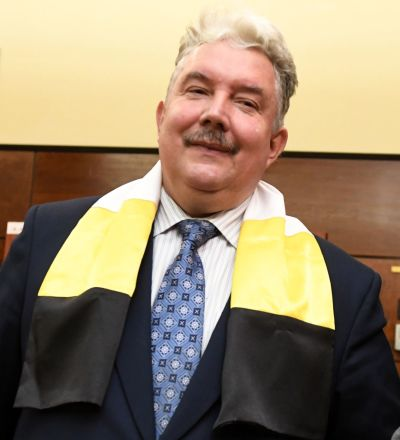 Siergiej Baburin
