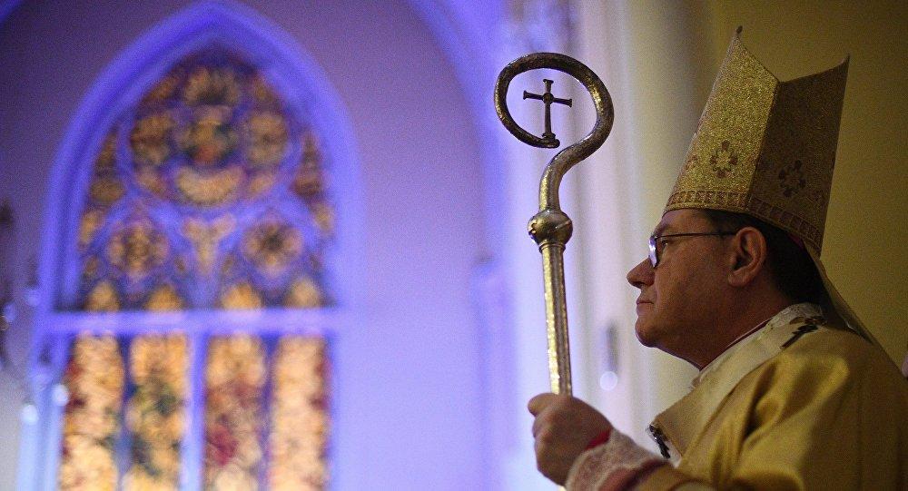 Katolickie Boże Narodzenie