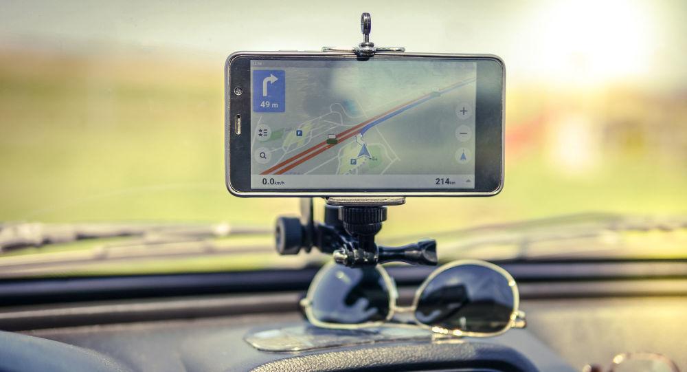 Nawigacja GPS