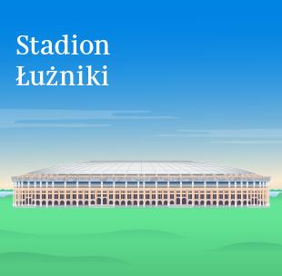 Stadion Łużniki