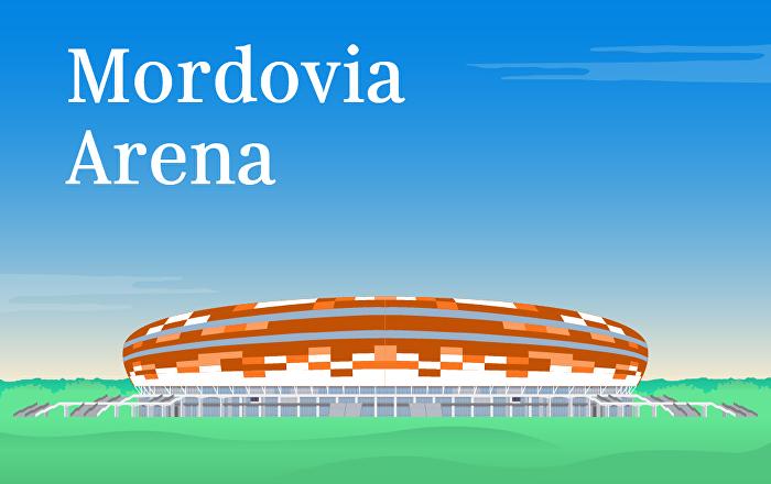 Mordowia Arena