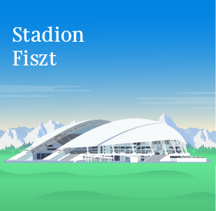 Stadion Fiszt