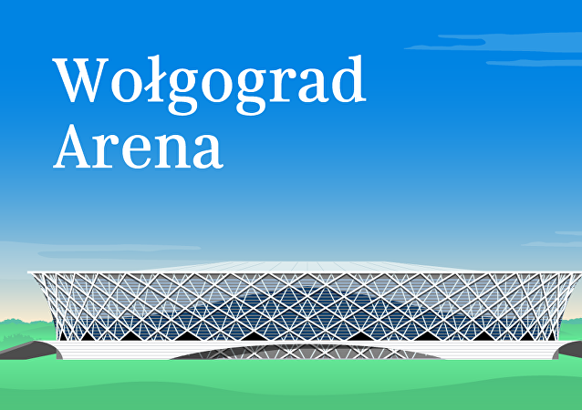 Wołgograd Arena