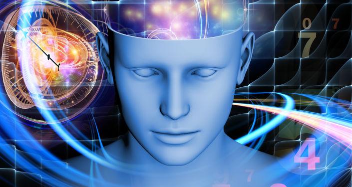 Wizualizacja ludzkiej świadomości