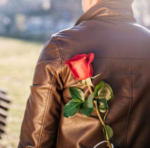Romantyczne spotkanie