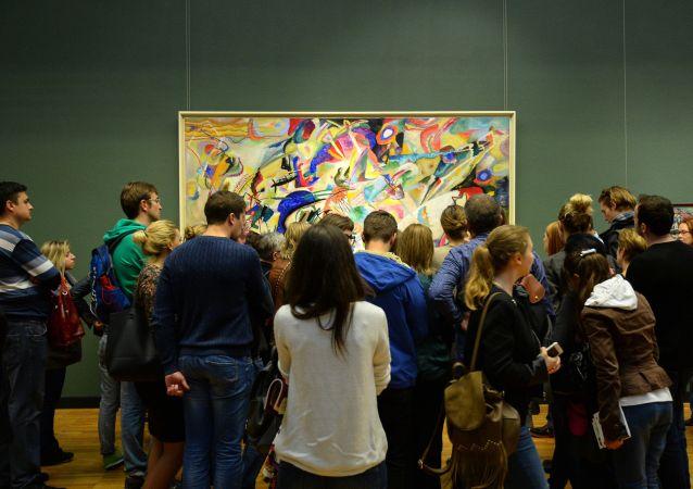 Galeria Tretjakowska