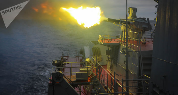Systemem obrony przeciwrakietowej Pałasz