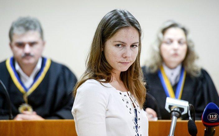 Siostra Nadii Sawczenko Wiera