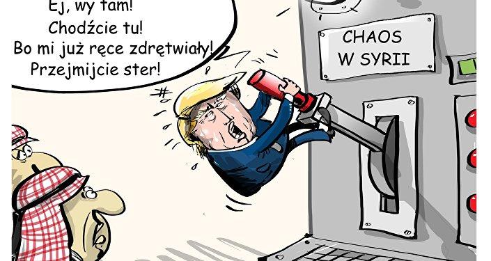 Syria dla Arabów