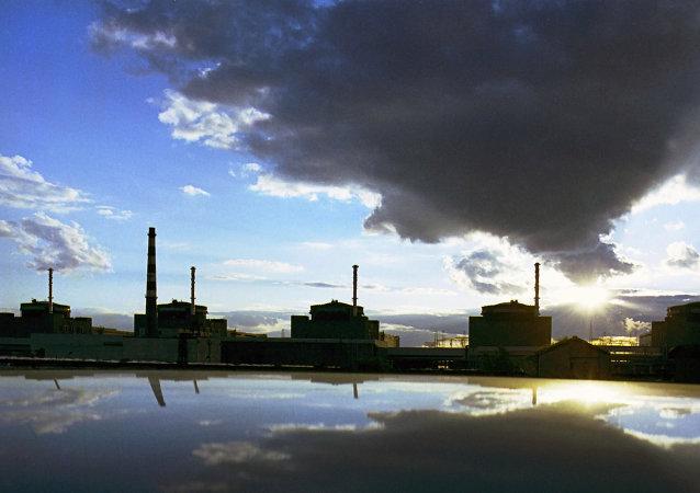 Zaporoska Elektrownia Atomowa