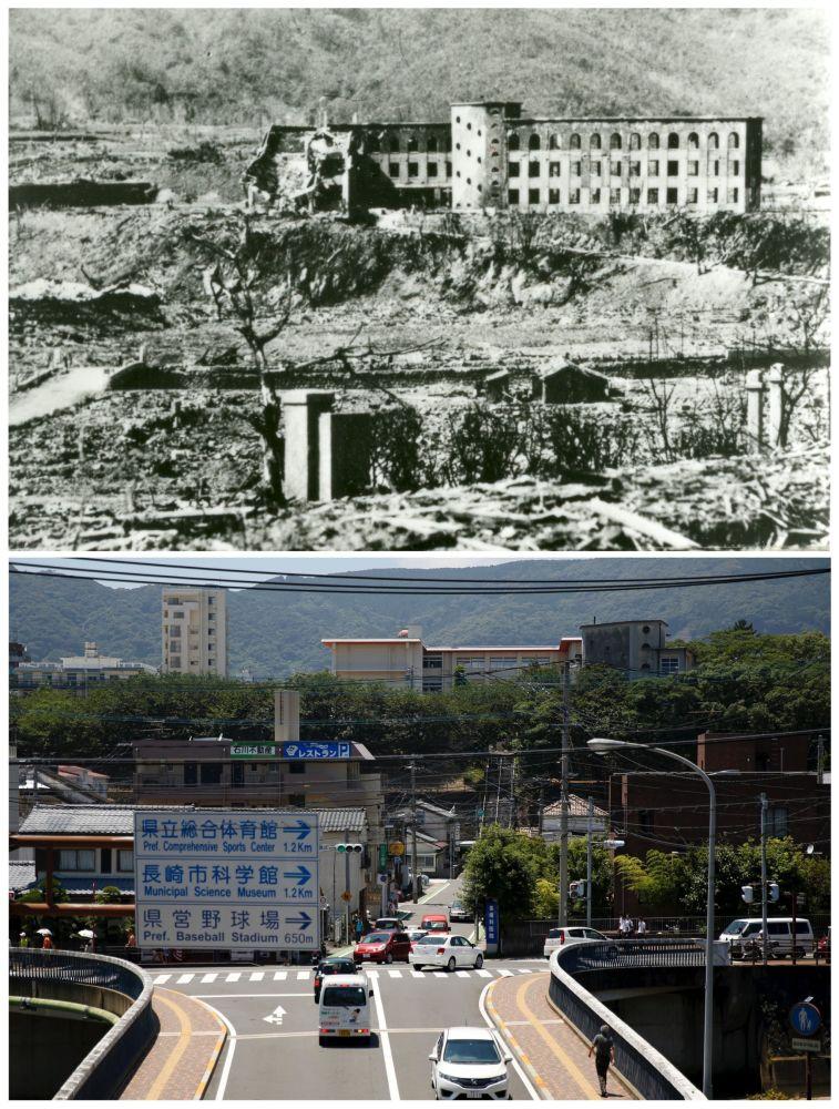 Szkoła Narodowa Shiroyama w Nagasaki