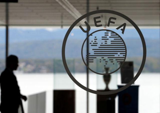 Siedziba UEFA w Szwajcarii