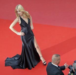 Ceremonia otwarcia Festiwalu Filmowego w Cannes