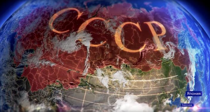 Wideo o systemie kontroli nad testami broni jądrowej na świecie