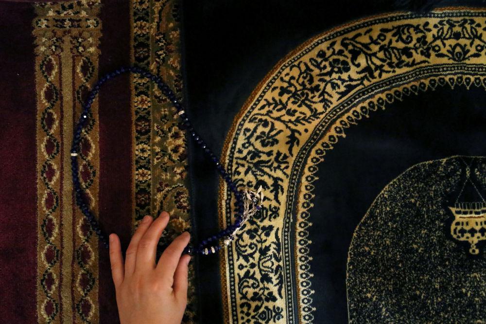 Święty miesiąc Ramadanu w Nowym Jorku