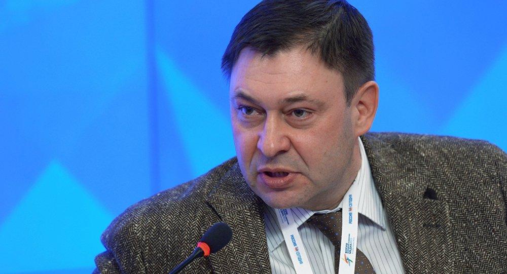 Kirił Wyszynski, 2015 rok