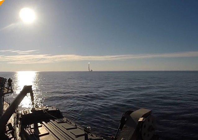 285. rocznica utworzenia Floty Północnej