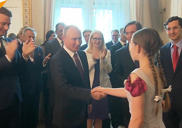 Koncert dla Putina