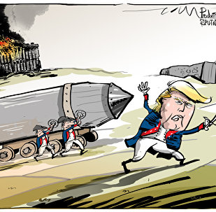 Zemsta Trumpa