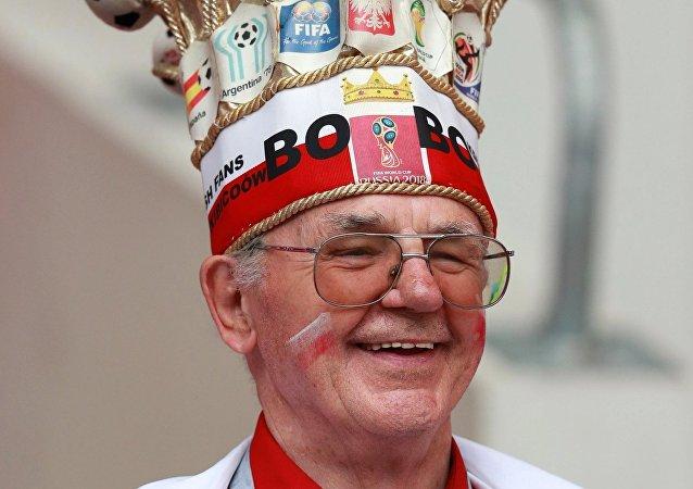 Andrzej BOBO Bobowski