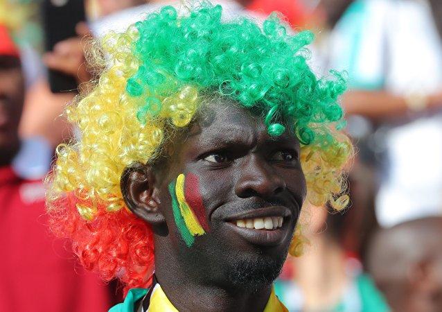 Mecz Polska-Senegal, MŚ 2018