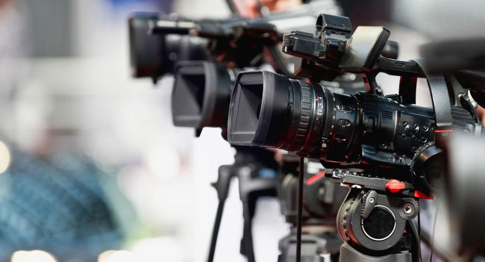 Kamery telewizyjne