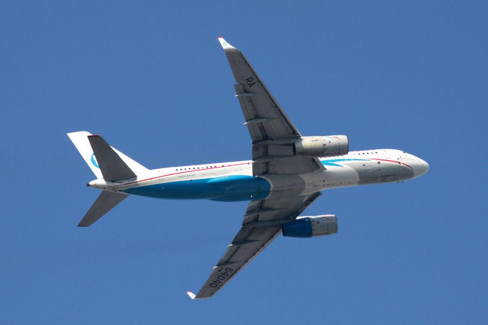 Samolot Tu-204
