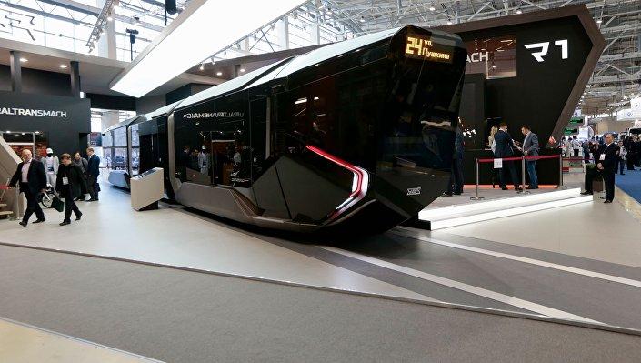 Tramwaj R1 (Russia One)