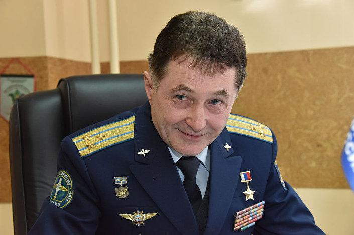 Pułkownik Igor Rodobolski