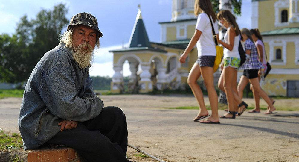 W Rosji jest coraz mniej biednych