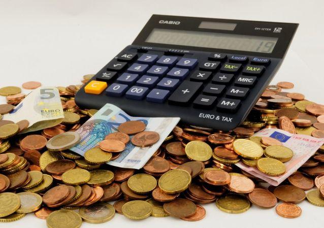 Kalkulator na kupce pieniędzy