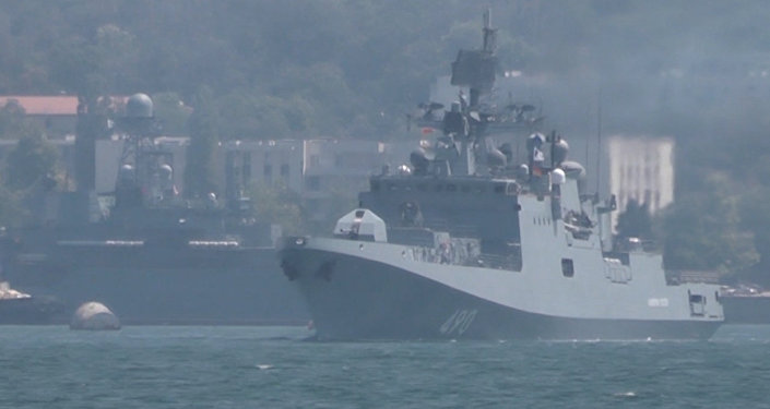 Marynarze szykują się do obchodów Dnia Marynarki Wojennej