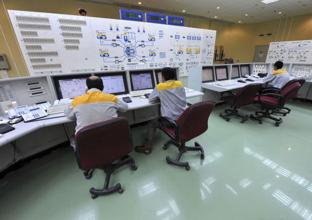 Obiekt jądrowy w Iranie