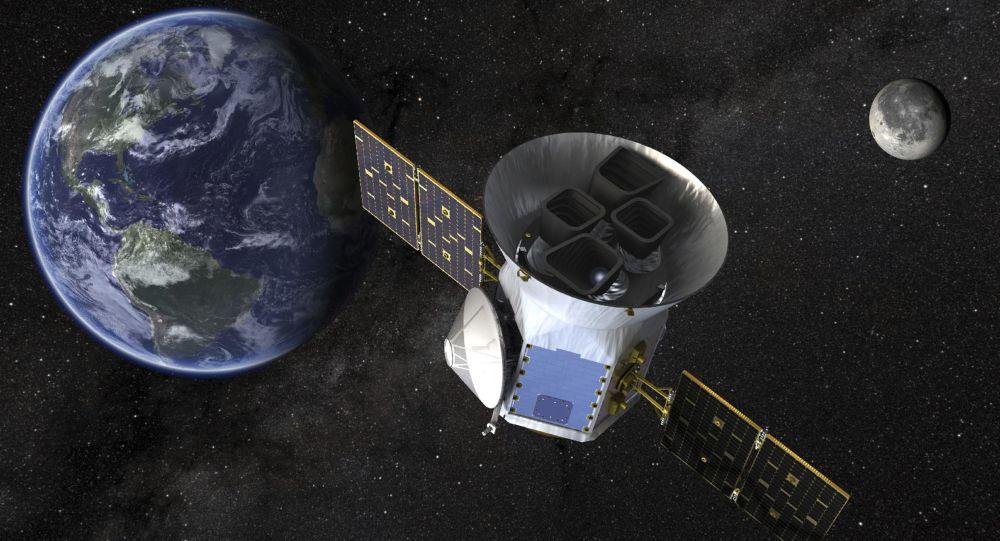 Obserwatorium TESS