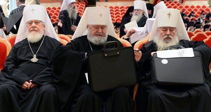 Rosyjska Cerkiew Prawosławna wydała instrukcję dla księży na temat prowadzenia blogów wideo