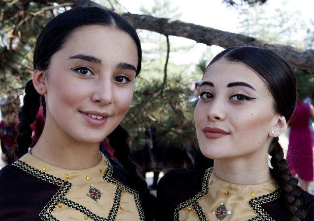 Obchody Dnia Niepodległości, Osetia Południowa