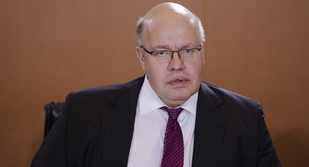 Peter Altmaier, CDU