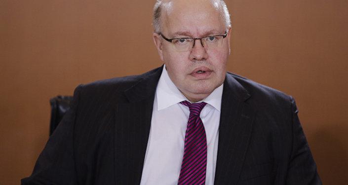 Peter Altmaier, CDU