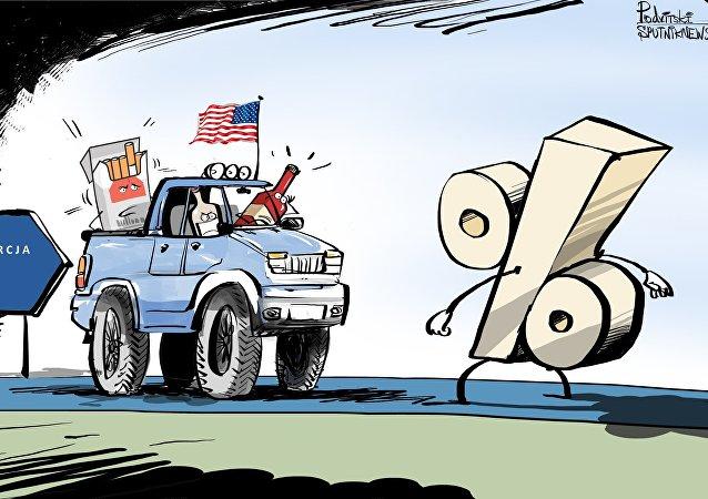 Wojna handlowa