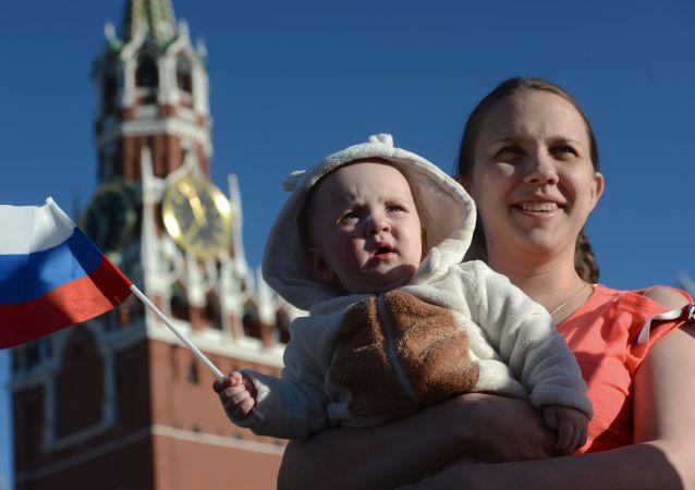 Wicemarszałek Dumy: dla Rosji ważna jest konsolidacja pod flagą państwową