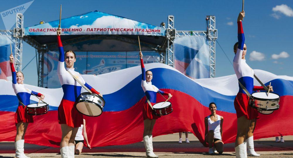Festiwal Otwarte niebo w Iwanowie