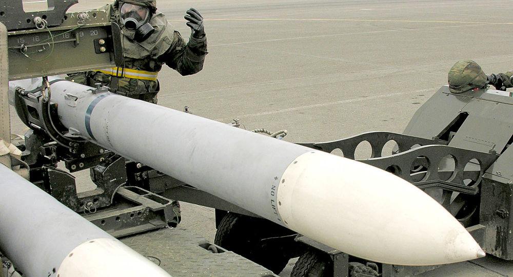 Bojowe rakiety klasy powietrze-powietrze AIM-120 AMRAAM