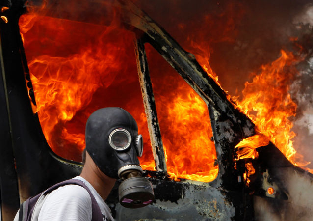 Protesty w Atenach, 2011 rok