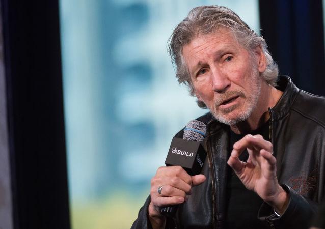 Roger Waters z Pink Floyd
