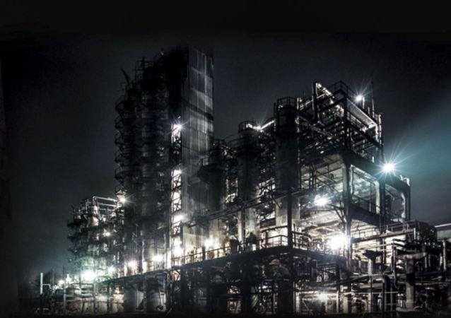 Fabryka im. Swierdłowa, Dzierżyńsk