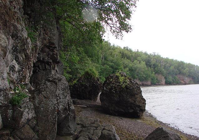 Wyspa Czakmut
